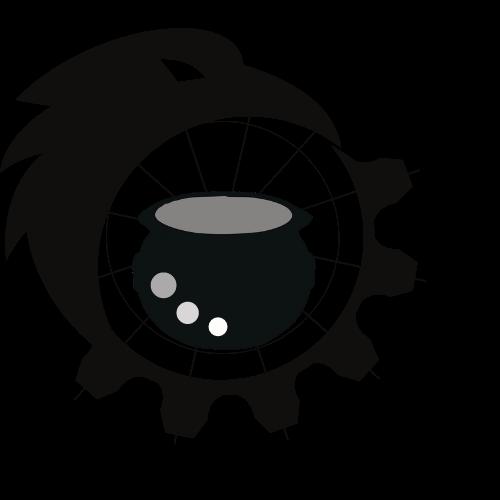 Sensor Servoskull