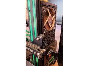 Ender 3 Pro Power Supply Casing Noctua 92x14mm