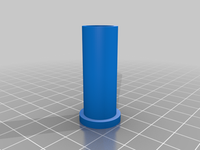 15ml Conical Tube Adapter for 1.5ml Tube