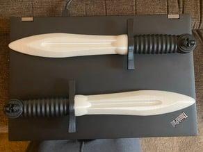 Pirate Dagger Sword