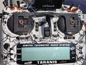 Gimbal M9 protection for Taranis X9D