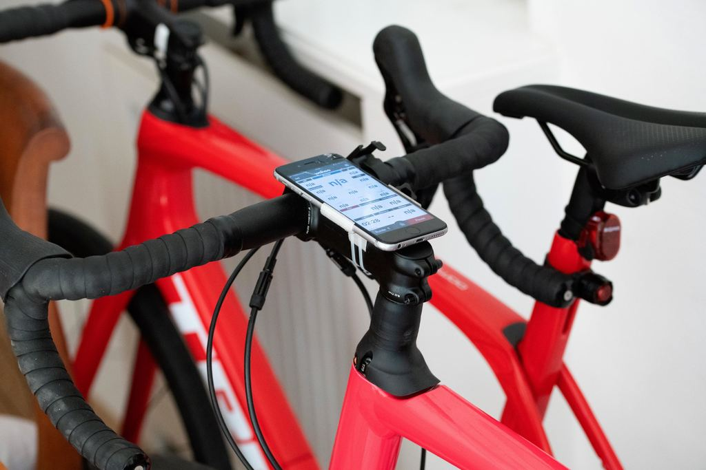 iPhone 6s Bike Mount