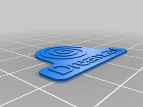Dreamcast Case Emblem