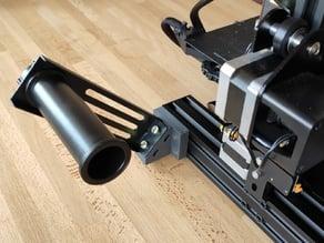 Side spool holder - Ender 3