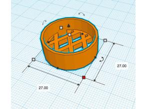 fish tank vacuum mesh
