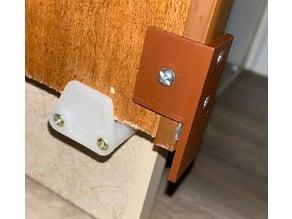 Lance 1575 Sliding Door Stop