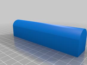 3D PRINTER - FLSUN - FILAMENT MOD