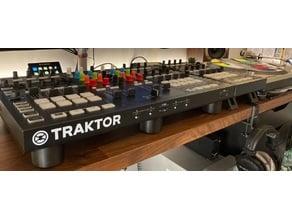 TRAKTOR S8 Foot