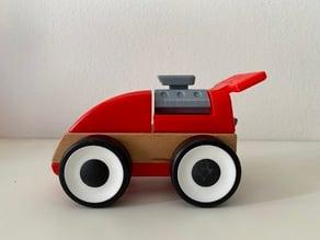Ikea Car