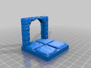 Dungeon Building Set