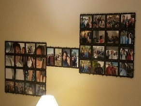 Modular Picture Frame