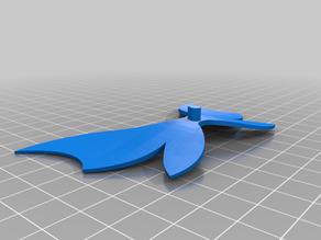 Adagio Dazzle Replacement Wings