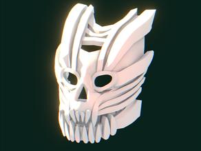 Mask of Biomechanics (Brotherhood)