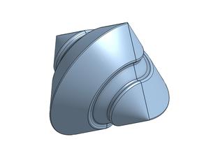 SPHERICON - 3D printing friendly