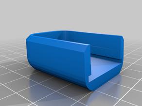 Hi-Capa 5.1 Simple mag base Airsoft