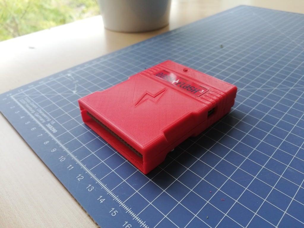Easyflash3 Cartridge Case