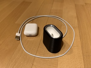 Apple AirPods Multicolor Charging Dock
