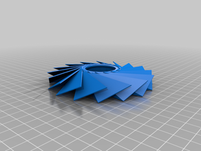 Updated Pc cooling fan