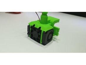 Mellow / E3DV6 adaptateur - BMG Direct drive