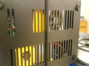 Anycubic I3 Mega - Treiber Belüftung / Cooling V1