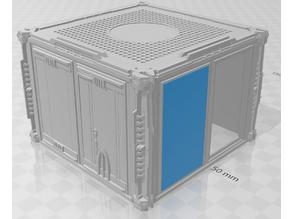 PLF - Plasteel Light (Modular - S) Frame - WH40k