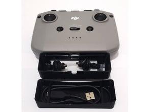 DJI Mini 2 Remote Trunk