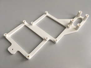 Anycubic i3 Mega double MKS MOSFET