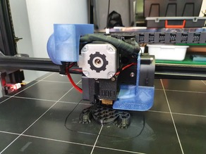 Anycubic Chiron Direct Drive  MK3s