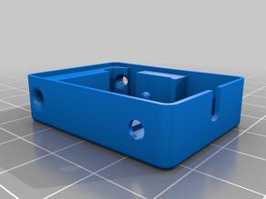 Anet A8 / Marlin FW Filament Runout Sensor