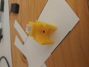 0.5''/1'' Pex Thermistor Temperature Sensor Clip Holder