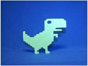 Offline dinosaur