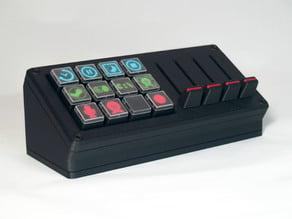 MisteRdeck - Arduino-based MIDI Stream Deck