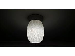 Pineapple Light Cover