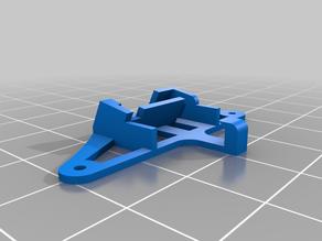 Cyclops v2 split mount