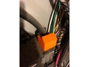 Electrical Panel - Main Lug Cover