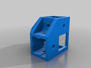 3030 aluminium extrusion corner bracket-hypercube evolution
