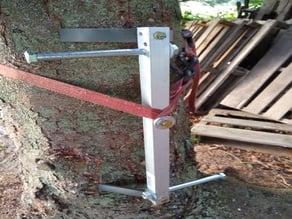 """DIY Climbing Sticks, 1/2"""" Bolt Grip"""