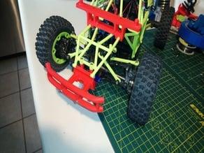 WLToys 12428 Baja Bumper Kit