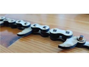 4mm mdf chain
