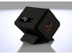 Raspberry Pi 4 OMEN Accelerator Case