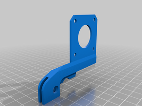 E5DD - Ender 5 Stock Direct Drive Top Mount