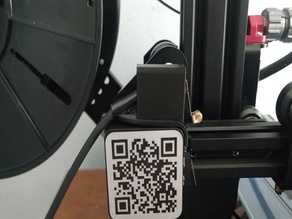 DSLR camera trigger switch holder for time lapse videos