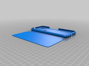 Google Pixel 3a xl Folding Case