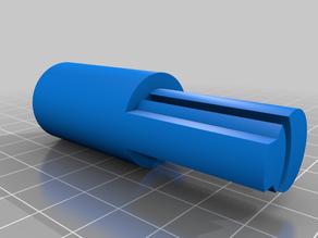 M365 Handlebar extender