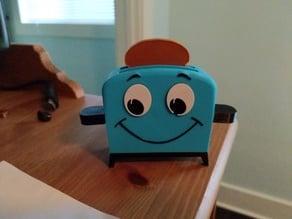Brave Little Toaster Remix