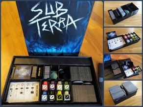 Sub Terra Organizer