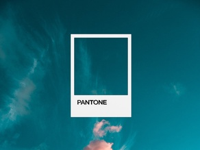 PANTONE Card | Your own World of Color!
