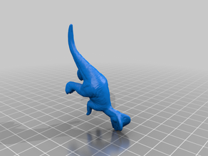 Things Tagged With Animal Thingiverse