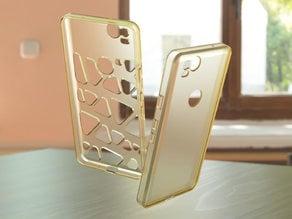 Pixel 2 TPU case (Pattern/Solid)