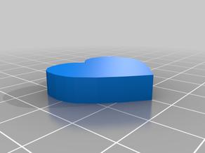Hidden Micro SD Pendant